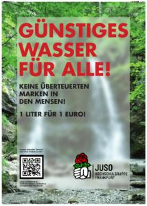 1 Liter für 1 Euro!
